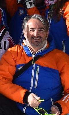 Sergio Corpetti